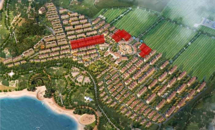 2021怀来鸿坤悦山湖洋房距离高铁站几公里?