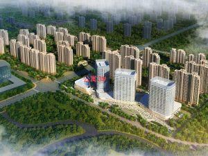 三湘印象・森林海尚城